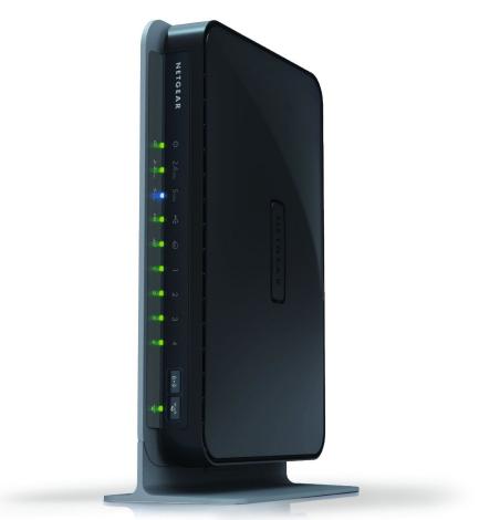 Netgear N600 Setup | WNDR3400