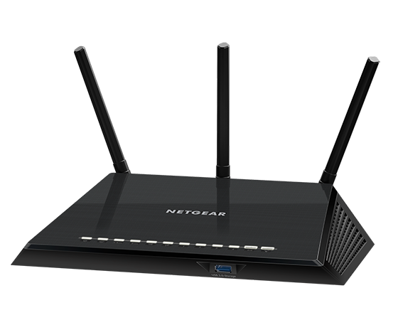 Netgear AC1750 Smart WiFi Router Setup Issues