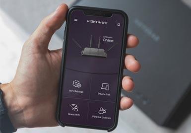 Netgear R6020 Setup (AC750) Issues | App