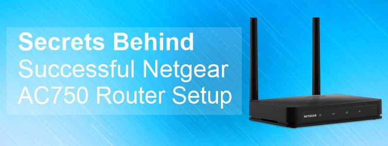 secreat-netgear-setup